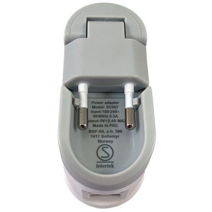USB Sikkerhetslader